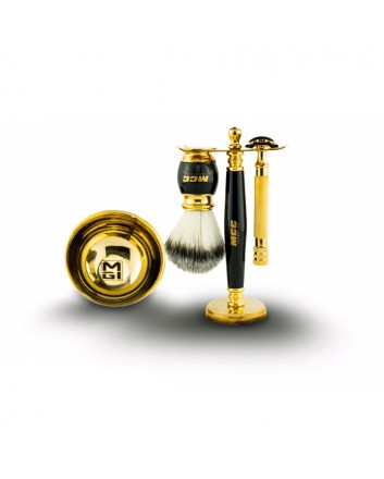 Shaving Pack Gold Collector