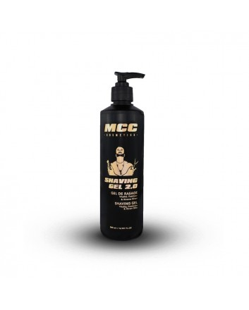 MCC Shaving Gel 2.0